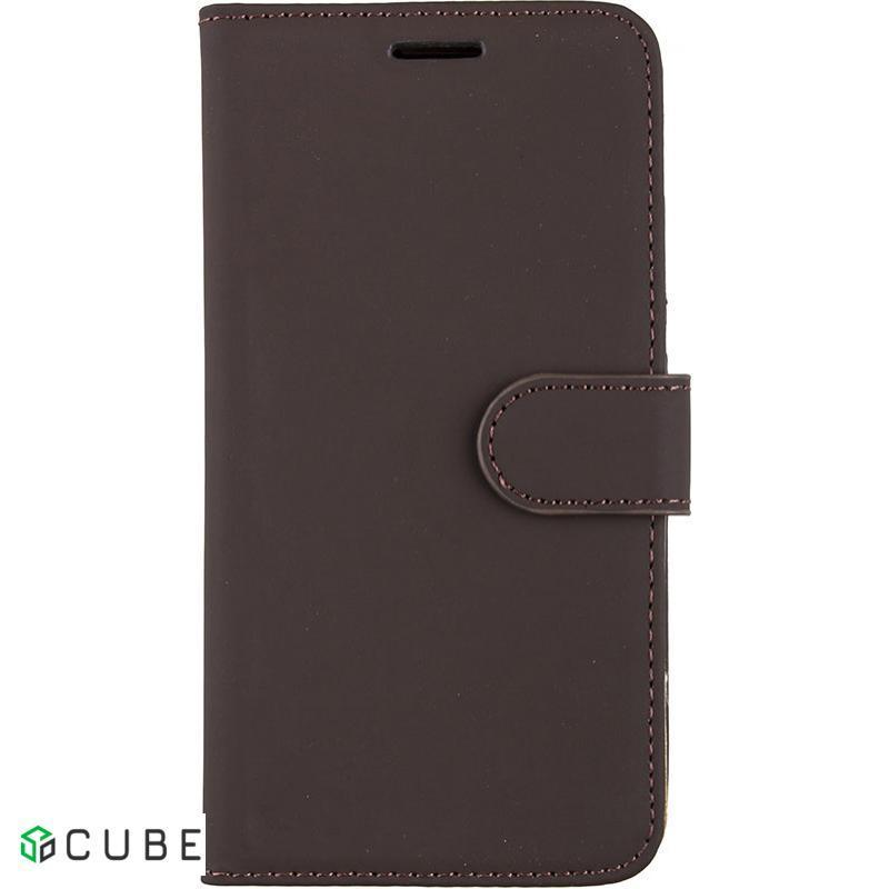 Чехол-книжка TOTO Book Cover Classic Meizu M3S Brown