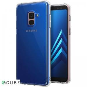 Чехол-накладка TOTO TPU High Clear Case Samsung Galaxy A8 Plus 2018 (A730FZ) Transparent