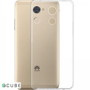 Чехол-накладка TOTO TPU Clear Case Huawei 7 Enjoy Transparent