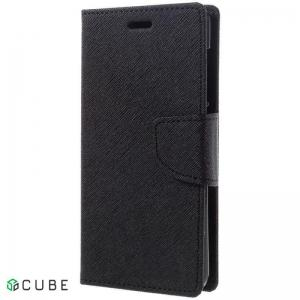 Чехол-книжка TOTO Book Cover Mercury Meizu M3S Black