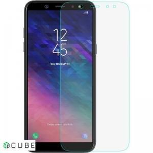 Защитное стекло TOTO Hardness Tempered Glass 0.33mm 2.5D 9H Samsung Galaxy A6+ 2018