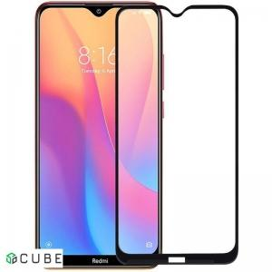 Защитное стекло TOTO 5D Cold Carving Tempered Glass Xiaomi Redmi 8/Redmi 8A Black