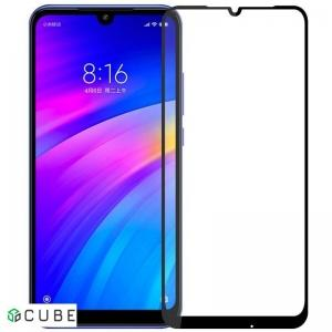 Защитное стекло TOTO 5D Cold Carving Tempered Glass Xiaomi Redmi 7 Black