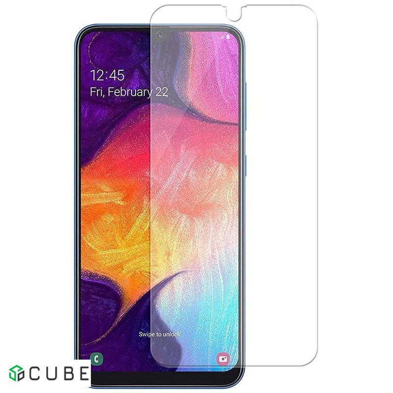 Защитное стекло Mocolo 2.5D 0.33mm Tempered Glass Samsung Galaxy A20/A30/A30s/A50/A50s