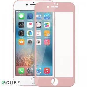 Защитное стекло TOTO 3D Full Cover Tempered Glass iPhone 7/8/SE 2020 Rose Gold