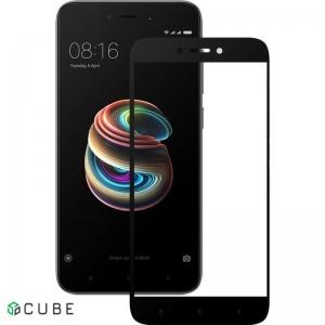 Защитное стекло Mocolo 2.5D Full Cover Tempered Glass Xiaomi Redmi 5A Black