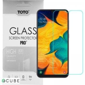 Защитное стекло TOTO Hardness Tempered Glass 0.33mm 2.5D 9H Samsung Galaxy A20/A30/A50
