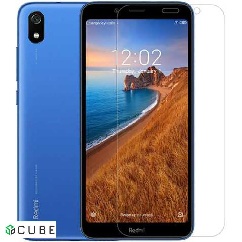 Защитное стекло TOTO Hardness Tempered Glass 0.33mm 2.5D 9H Xiaomi Redmi 7A
