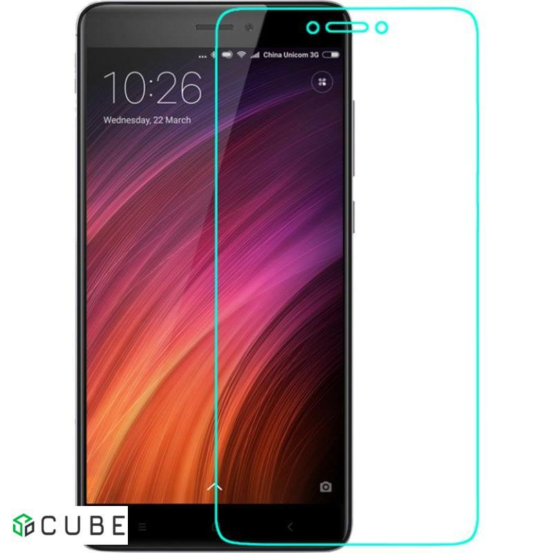 Защитное стекло TOTO Hardness Tempered Glass 0.33mm 2.5D 9H Xiaomi Redmi 4X