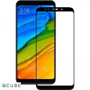 Защитное стекло Mocolo 2.5D Full Cover Tempered Glass Xiaomi Redmi 5 Black