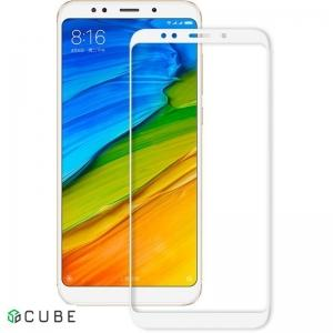 Защитное стекло Mocolo 2.5D Full Cover Tempered Glass Xiaomi Redmi 5 White