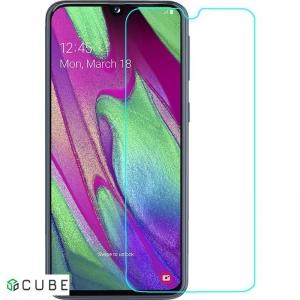 Защитное стекло Mocolo 2.5D 0.33mm Tempered Glass Samsung Galaxy A40/M40