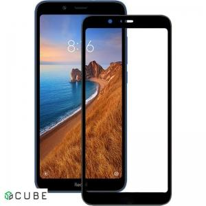 Защитное стекло Mocolo 2.5D Full Glue Tempered Glass Xiaomi Redmi 7A Black