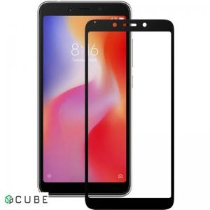 Защитное стекло Mocolo 2.5D Full Cover Tempered Glass Xiaomi Redmi 6/6A Black