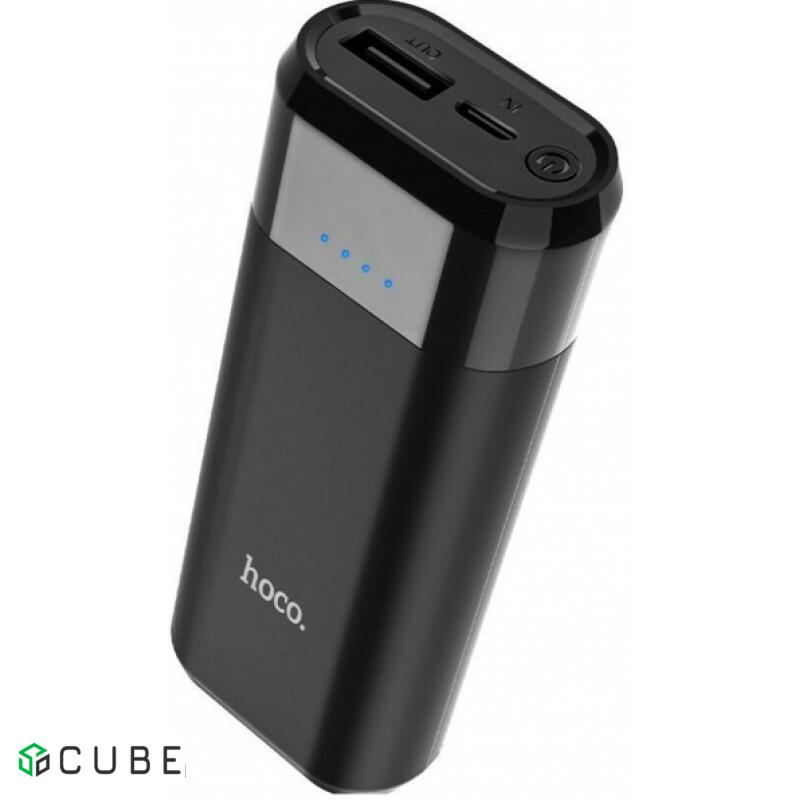 Power Bank Hoco B35A Entourage 5 200 mAh Black