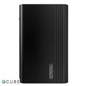 Power Bank Proda Cather PD-P23 10 000 mAh Black