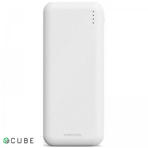 Power Bank Proda Ultron PD-P32 10000 mAh White