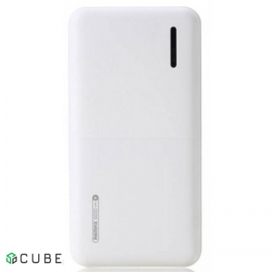 Power Bank Remax Linon 2 Series RPP-124 2USB 10 000 mAh White
