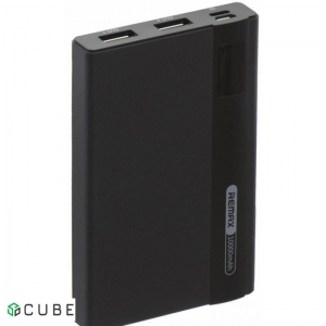 Power Bank Remax Linon Pro Series RPP-53 10000 mAh Black