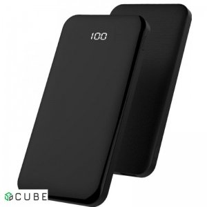 Power Bank GOLF G37 10000mAh Black