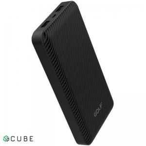 Power Bank GOLF G40 20000mAh Black