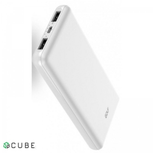 Power Bank GOLF G56 10000mAh White