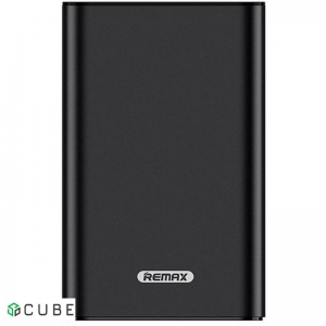 Power Bank Remax Kikon RPP-135 10 000 mAh Black