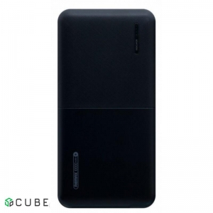 Power Bank Remax Linon 2 Series RPP-124 2USB 10 000 mAh Black