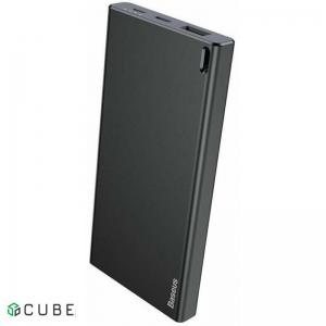 Power Bank Baseus Choc Power Bank 10000mAh Black+Gray