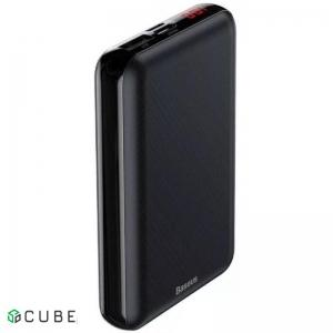 Power Bank Baseus Mini S Digital Display 10000mAh Black