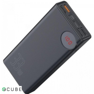 Power Bank Baseus Mulight Power Bank 30000mAh Black