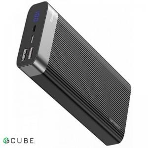 Power Bank Baseus Parallel Power Bank 20000mAh Black