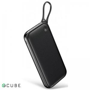 Power Bank Baseus Powerful Power Bank 20000 mAh Black