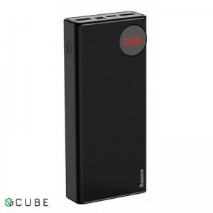 Power Bank Baseus Mulight Power Bank 20000mAh Black