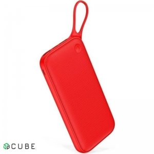 Power Bank Baseus Powerful Power Bank 20000mAh Red