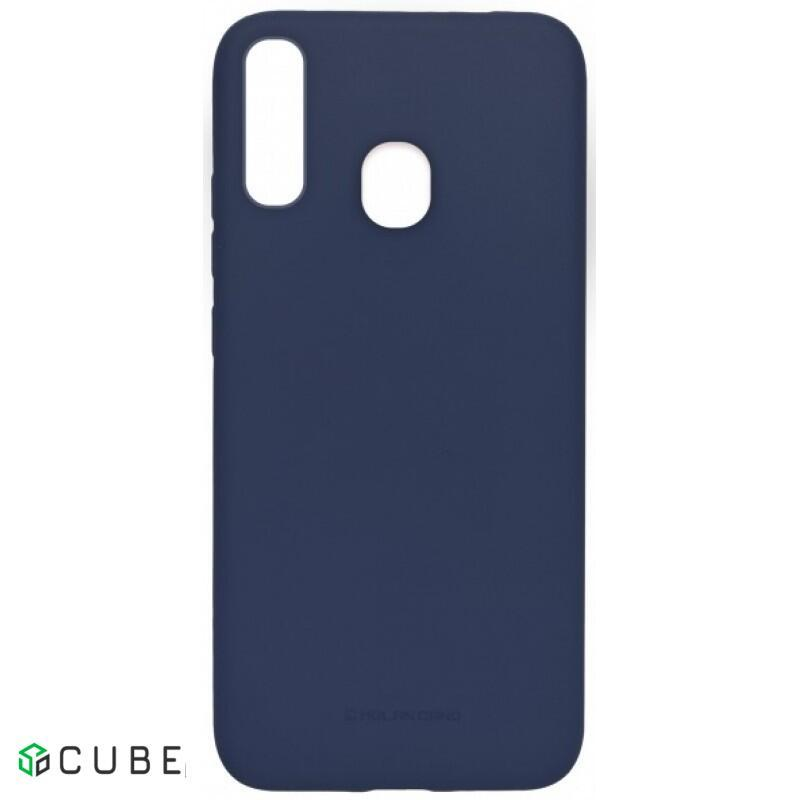 Силикон MOLAN CANO Jelly Case Samsung A20 (A205F)/A30 (A305F) dark blue