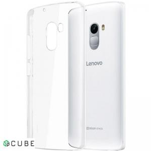 Чехол-накладка TOTO TPU case 0.2mm Lenovo X3 Lite A7010 Clear