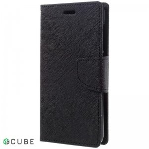 Чехол-книжка TOTO Book Cover Mercury Lenovo K5 Note A7020 Black
