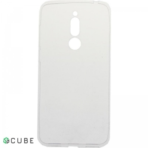 Чехол-накладка TOTO TPU Case Clear Meizu M6T Transparent