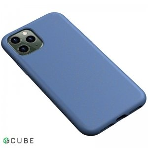 Чехол-накладка Ipaky Sky Series TPU Case Apple iPhone 11 Pro Max Blue