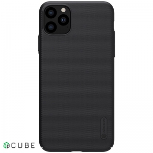 Чехол-накладка Nillkin Super Frosted Shield Case Apple iPhone 11 Pro Max Black