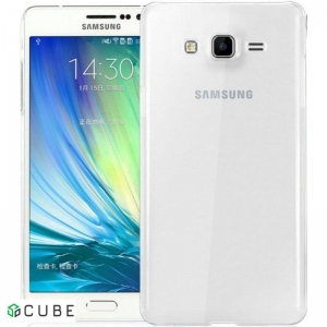 Чехол-накладка TOTO TPU Clear Case Samsung Galaxy J2 Prime G532 Transparent