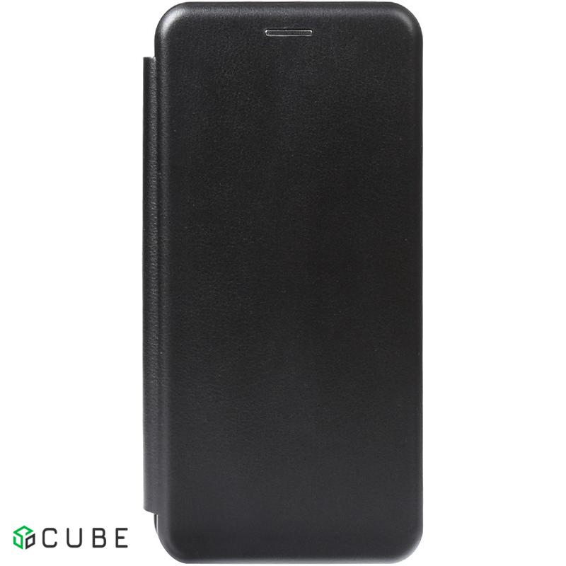 Чехол-книжка TOTO Book Rounded Leather Case Samsung Galaxy A30s/A50/A50s Black