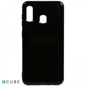 Чехол-накладка TOTO Mirror TPU 2mm Case Samsung Galaxy A20/A30 Black